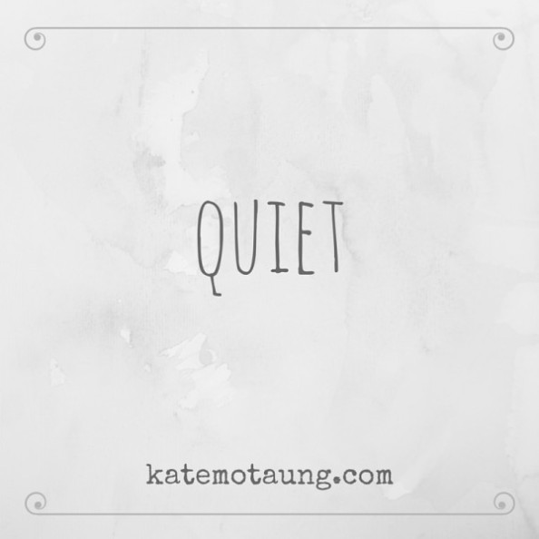 quiet-600x600